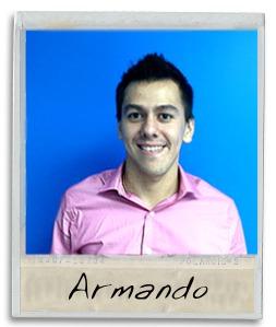 Armando Polaroid